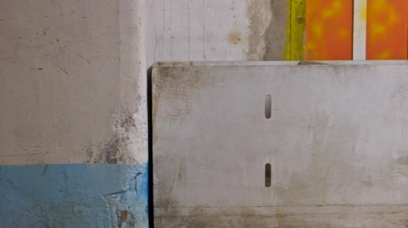 Homenaje a Rothko / Tribute to Rothko. N. P.-G. ©